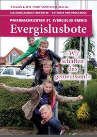 Evergislusbote 2/2015