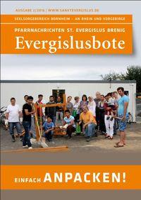 Evergislusbote 2/2016