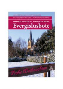 Evergislusbote 3/2016